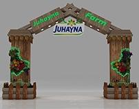 Juhayna Stores