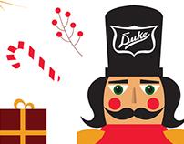Christmas Campaign - Duke Manufacturing