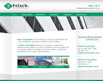 Pelach