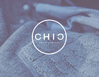 CHIC - smart clothes ID