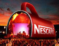 EVENT - Nescafe Mug Stage