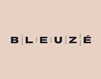 Bleuzé