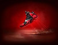 Nike LeBron XI | Retouch