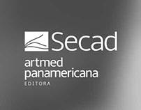 Secad • Comunicação 2015