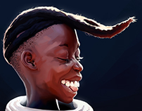 African Smile
