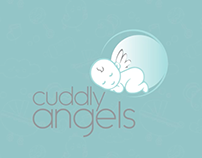 Cuddly Angels Animation