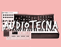 Audiotecna Content Production