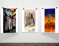 Salvador Dali posters