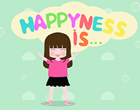 Happyness is... / Tống Thị Tuyền