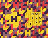 Hopscotch Branding