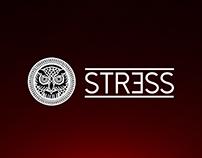Stress Urban Clothing