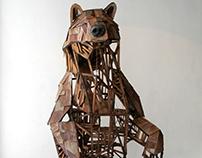 Boomtown Bear