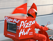 Pizza Hut / Pizza Rescue