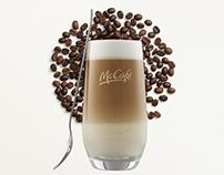 McCafé Singapore Coffee Portfolio Product Promotions