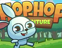 Hop Hop Adventure Game Kit