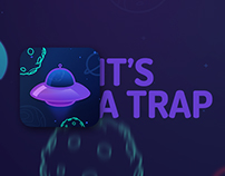 It's a Trap! Mobile Game