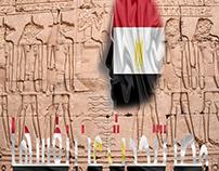 Egypt talk