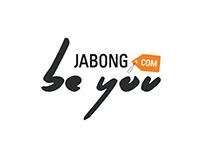 Jabong Logo Redesign Concept