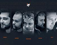 Virtus.pro Poster