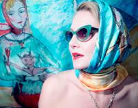 Сайт актрисы  Ренаты Литвиновой