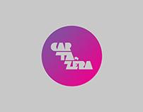 Cartazêra (Brand Identity)