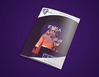 IFMSA Kurdistan Booklet 2015-2016