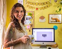 Anna Terra - Consultora de Comunicação Digital