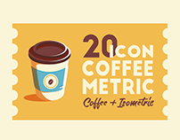 Coffee-Metric