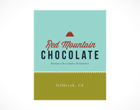 Red Mountain Chocolate