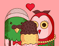 Ice Cream Lovers