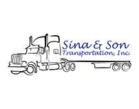 Trucking Logo Creation