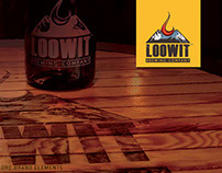 Loowit Brewing Co.