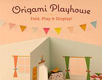 Origami Playhouse