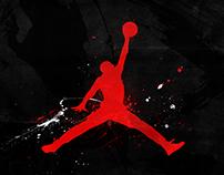 Nike | Jordan: Illustrations