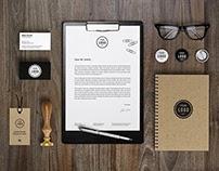 Branding and Design Books, Brand book