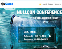 Nullcon - The Next Security Thing
