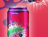 Mirinda Egypt - Battle of the flavors - #DawalaDa 2015
