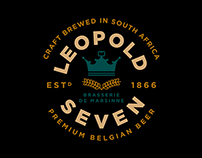 Leopold Craft Beer