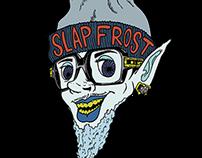 Slap Frost Tour 2015