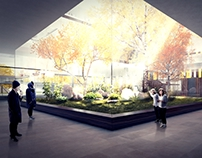 IInd PRIZE - Med Campus Linz Competition