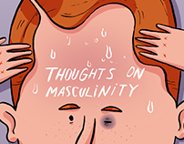 Thoughts on Masculinity