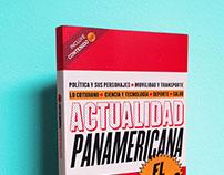 ACTUALIDAD PANAMERICANA BOOK COVER