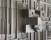 Concrete Relief Tiles | Series ii