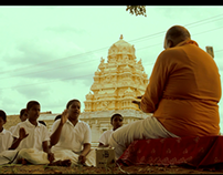 Prevailing Indian Gurukulam - Best Documentary (2012)