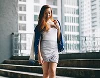 Kimberley Claire | Varsity