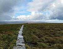 Peak District, An English Journey