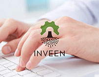 Software Company Logo Concept