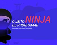 NINJAS DA WEB