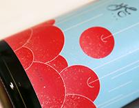 日本長野県高山村限定 果実酒 Nagano, Japan Wine