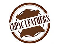 CEPAC logo & branding